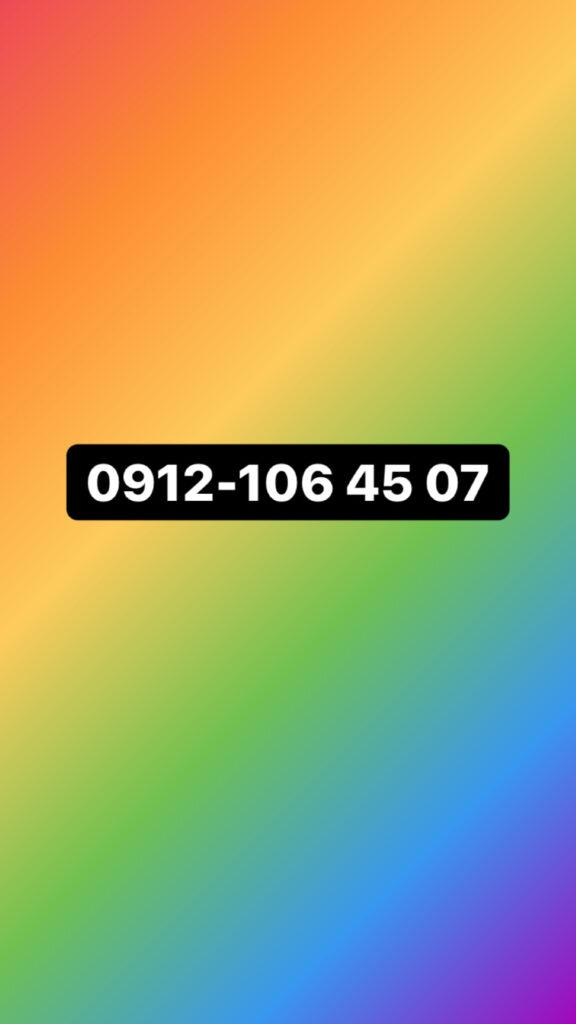 0912 106 45 07